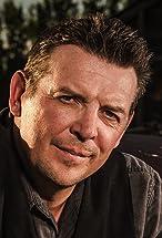 Theo Fleury's primary photo