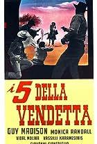 Five for Revenge