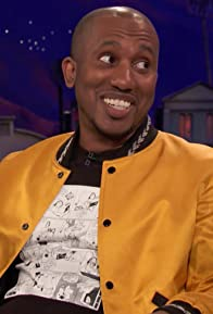 Primary photo for Chris Redd