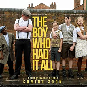 Downloading divx movie The Boy Who Had It All by none [2160p]