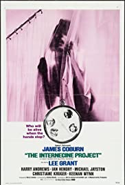 The Internecine Project (1974) Poster - Movie Forum, Cast, Reviews