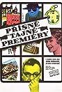 Prísne tajné premiéry (1968) Poster