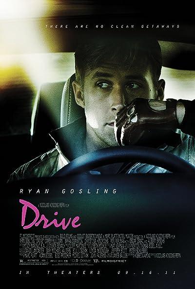 Drive (2011) BluRay 480p, 720p & 1080p