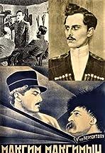 Maksim Maksimich