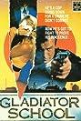 Police Story: Gladiator School (1988) Poster
