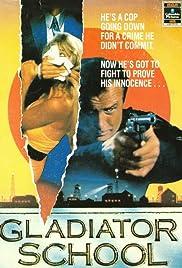 Police Story: Gladiator School Poster
