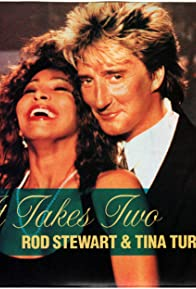 Primary photo for Rod Stewart & Tina Turner: It Takes Two