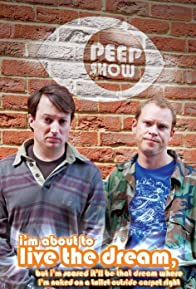 Primary photo for Peep Show