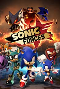 Primary photo for Sonic Forces