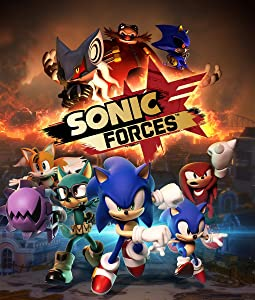 Download Sonic Forces full movie in hindi dubbed in Mp4