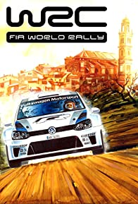 Primary photo for FIA World Rally Championship