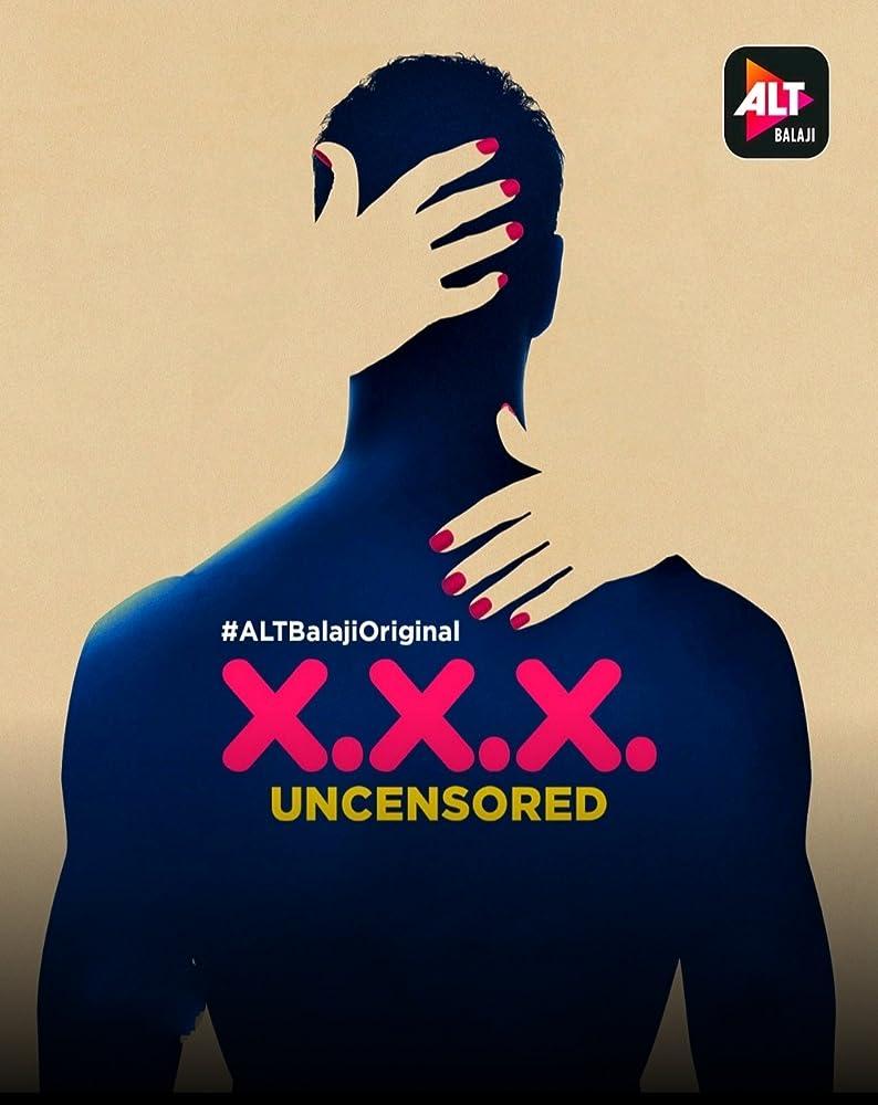 X.X.X: Uncensored Season 1 Episode 5