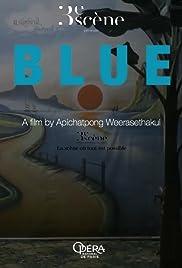 Blue(2018) Poster - Movie Forum, Cast, Reviews