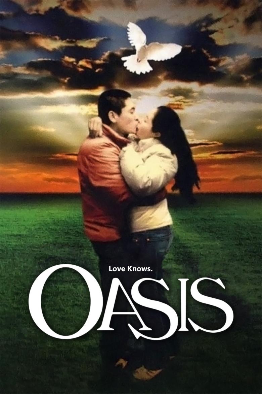 Oazė (2002) / Oasis online