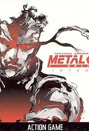 Metal Gear Solid: Integral Poster