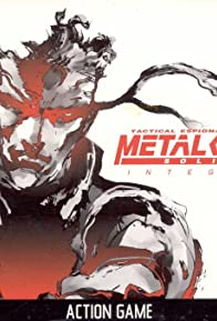 Primary photo for Metal Gear Solid: Integral