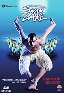 Film-TV-Downloads Swan Lake (2012) by Ross MacGibbon, Matthew Bourne UK [480i] [QHD]