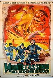 Monte Cassino Poster