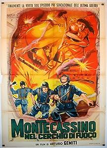 2017 movie torrents download Montecassino Italy [480x640]