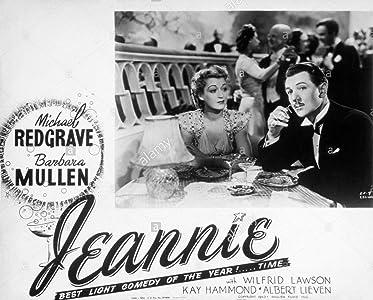 Jeannie none