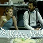 Brian Thomas Smith stars as Colt in the one take wedding comedy The Wedding Party