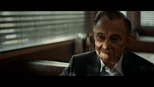 David Stone (Sam Worthington), a renowned but down-on-his-luck writer, has the opportunity of a lifetime when he receives a surprise call from Meyer Lansky (Academy Award nominee Harvey Keitel).  For decades, authorities have been trying to locate Lansky's alleged nine-figure fortune and this is their last chance to capture the aging gangster before he dies. With the FBI close behind, the Godfather of organized crime reveals the untold truth about his life as the notorious boss of Murder Inc. and the National Crime Syndicate.