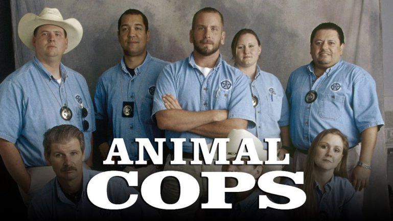 Image result for animal cops houston