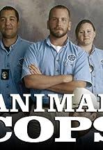 Animal Cops: Houston