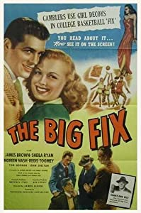 Downloadable trailers movie The Big Fix USA [720p]