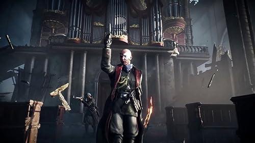 Battlefield V: Elites: Wihelm Franke