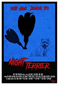 Night Terrier by none