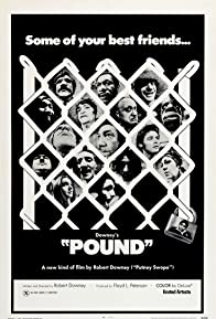 Primary photo for Pound