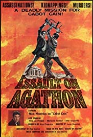 Assault on Agathon Poster