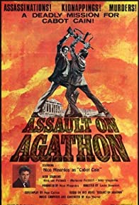 Primary photo for Assault on Agathon