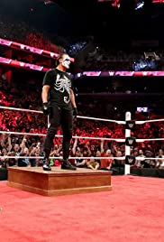 The Dudley Boyz return to WWE and Sting stakes his claim on the WWE World Heavyweight Championship Poster