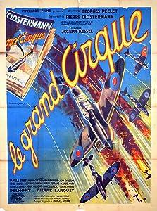 Filmnedlastinger for iTunes Le grand cirque France [2K] [2k]