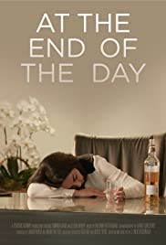 At The End Of The Day Poster