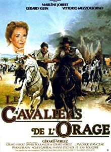 Movies 720p free download Les cavaliers de l'orage France [hd1080p]