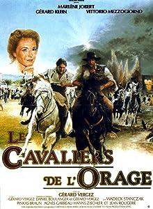 Les cavaliers de l'orage France