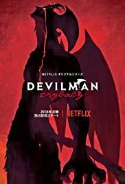 Devilman: Crybaby : [JAP+ENG] Season 1 BDRip COMPLETE WEB-DL HEVC 720p | GDRive | MEGA | Single Episodes
