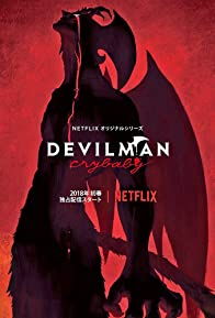 Primary photo for Devilman: Crybaby
