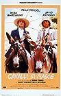 Cavalli si nasce (1989) Poster
