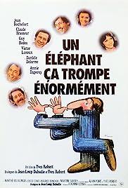 Pardon Mon Affaire Poster