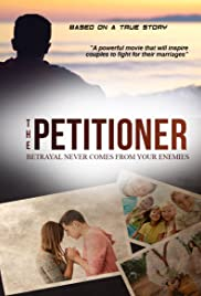 The Petitioner Poster