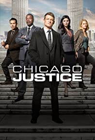 Primary photo for Chicago Justice