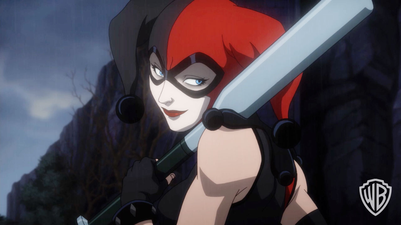batman assault on arkham imdb