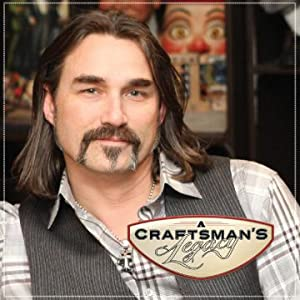 Where to stream A Craftsman's Legacy