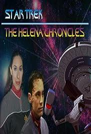 Star Trek: The Helena Chronicles Poster