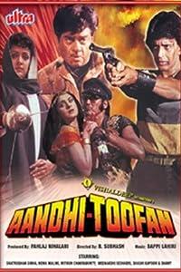 Aandhi-Toofan India