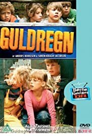 Guldregn Poster